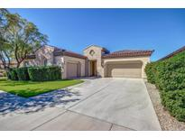 View 60 N Parkview Ln Litchfield Park AZ