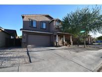 View 7013 W Carter Rd Laveen AZ