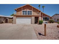 View 4532 W Cochise Dr Glendale AZ