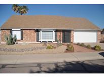 View 4408 W Redfield Rd Glendale AZ