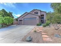 View 702 W Mountain Sky Ave Phoenix AZ