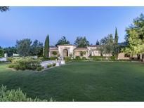 View 6515 E Cheney Dr Paradise Valley AZ