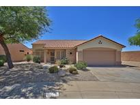 View 15451 W Via Manana Sun City West AZ