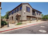 View 1265 S Aaron # 359 Mesa AZ