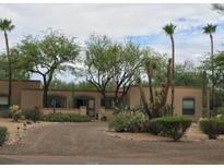 View 5210 E Via Del Cielo Paradise Valley AZ