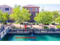 View 1678 E Bridgeport Pkwy Gilbert AZ