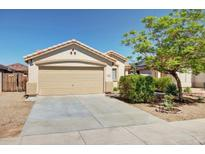 View 10534 W Via Del Sol Peoria AZ