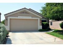 View 14302 N 129Th Ave El Mirage AZ