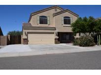 View 3981 N Bear Creek Way Casa Grande AZ