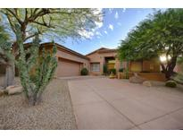 View 11083 E De La O Rd Scottsdale AZ