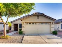 View 11931 W Charter Oak Rd El Mirage AZ