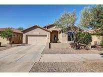 View 20896 E Desert Hills Blvd Queen Creek AZ