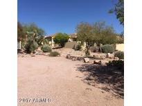 View 9119 E Avenida Las Noches Gold Canyon AZ