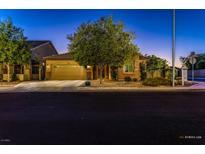 View 3674 S Danielson Way Chandler AZ