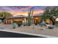 View 9337 E Monument Dr Scottsdale AZ