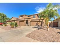 View 21346 E Via Del Rancho Queen Creek AZ