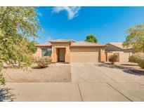 View 22358 E Via Del Rancho Queen Creek AZ