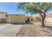 View 7407 W Oraibi Dr Glendale AZ
