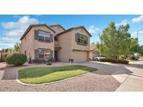 View 11435 E Pronghorn Ave Mesa AZ