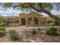 View 5401 E Via Del Cielo Paradise Valley AZ