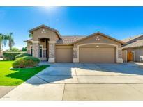 View 2295 W Olive Way Chandler AZ