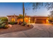 View 9895 E Chuckwagon Ln Scottsdale AZ