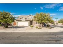 View 36086 W Cartegna Ln Maricopa AZ