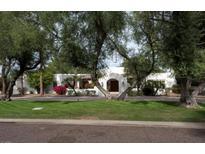 View 6214 E Via Los Caballos Paradise Valley AZ