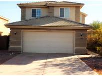 View 22263 W Desert Bloom St Buckeye AZ