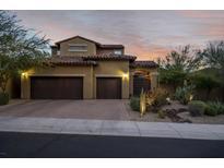 View 7441 E Calle Primera Vis Scottsdale AZ