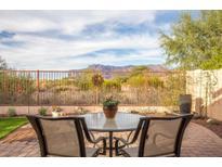 View 9864 E Rugged Mountain Dr Gold Canyon AZ