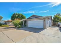 View 4019 W Woodridge Dr Glendale AZ