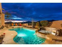 View 10902 E Santa Fe Trl Scottsdale AZ