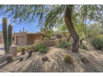 View 1617 N Quartz Valley Rd Scottsdale AZ