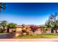 View 8543 E Roma Ave Scottsdale AZ