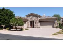 View 14604 E Desert Trl Scottsdale AZ