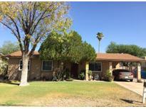 View 1010 W Campo Bello Dr Phoenix AZ