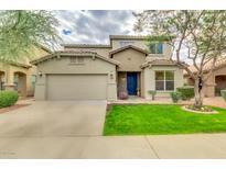 View 4615 W Burgess Ln Laveen AZ