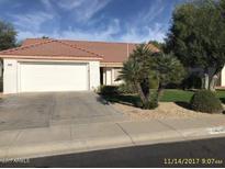 View 14138 W Sky Hawk Dr Sun City West AZ
