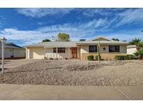 View 11814 N Desert Hills W Dr Sun City AZ