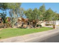 View 5502 E Hillery Dr Scottsdale AZ