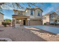 View 2657 W Ironstone Ave Apache Junction AZ
