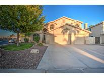 View 505 S Burk St Gilbert AZ