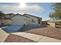 View 3233 W Cavedale Dr Phoenix AZ
