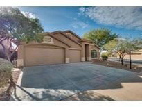 View 9837 E Mirasol Cir Scottsdale AZ