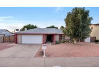 View 4509 W Cochise Dr Glendale AZ
