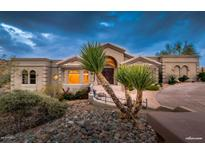 View 11311 E Troon Vista Dr Scottsdale AZ