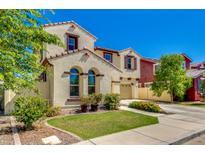 View 3037 E Regina St Mesa AZ