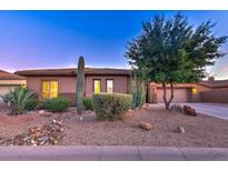 View 7121 E Calliandra Ct Gold Canyon AZ