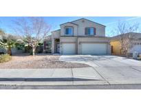 View 37119 W Giallo Ln Maricopa AZ